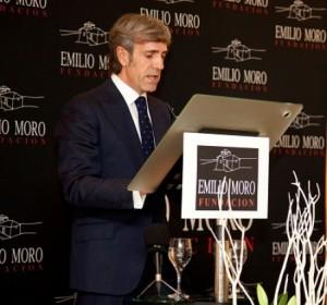 Jose Moro