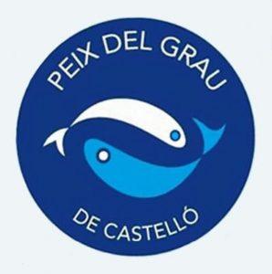 Peix del Grau de Castelló fondo blanco