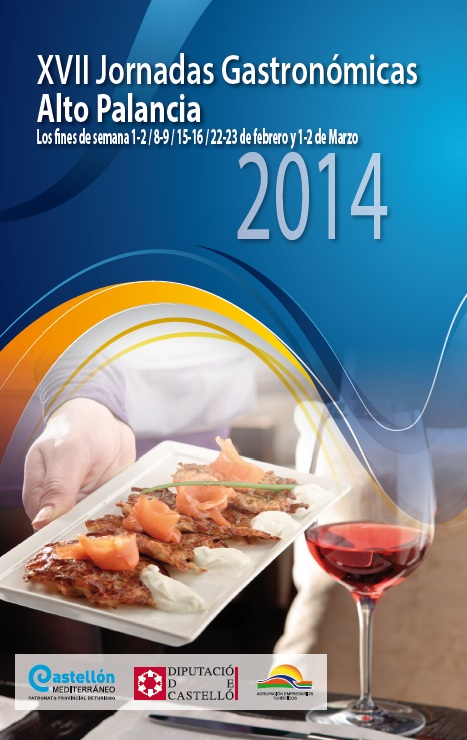 jornadas gastronomicas alto palancia 2014 bo