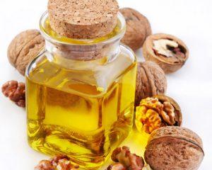 aceites de frutos secos