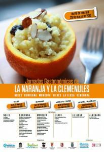 cartell taronja