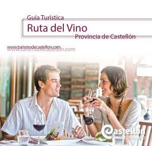 triptico del vino