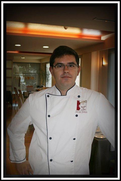 Javier Simon