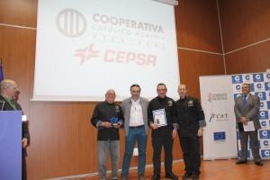 premio gastrocope castellon