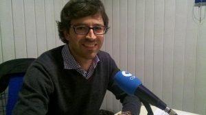 Hector Molina Fabra