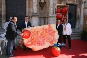 Tomata gigante
