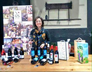Di vinos y viñas