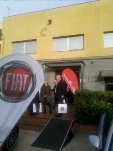 Paradis Fiat
