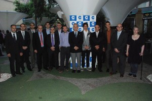 Foto premiados 2012 en jardín Casino