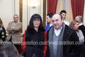 Miguel y la dona