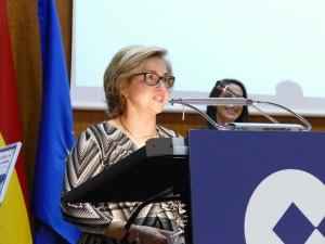 Rosalía Badenas