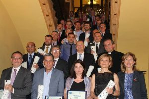 premiados COPE Castellón